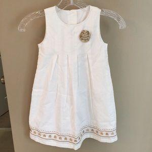 Gymboree 5T Dress